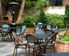 Broussard's Courtyard